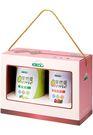 統一生機 果然優葡蔓禮盒(葡萄乾400g+蔓越莓乾360g)