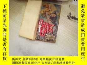 二手書博民逛書店BITTER罕見EDENY203004