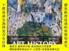 二手書博民逛書店【罕見】Art History Portable Book 3: A View Of The World Part