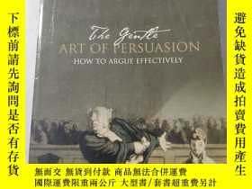 二手書博民逛書店Verbal罕見Judo: The Gentle Art of PersuasionY180607 Georg