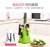多功能切菜器手搖家用碎菜切菜機廚房切絲