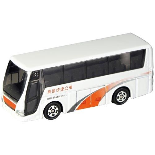 TOMICA 特注 高鐵接駁車_TM36819