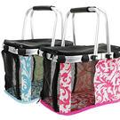 寵物包包外出便攜包狗包貓包泰迪兔子手提包提籃可折疊旅行包背包 七夕情人節促銷