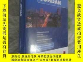 二手書博民逛書店Doing罕見Business with Jordan(16開,