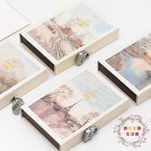 筆記本密碼本子小學生多功能筆記本帶鎖的兒童日記本成人韓國創意小清新 全館免運