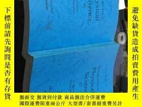 二手書博民逛書店lhtroduction罕見to physical scienc