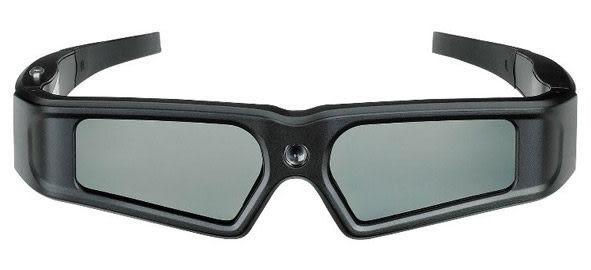 【名展音響】(現貨 剩一) (現金價2000)Optoma琉璃奧圖碼ZD201 主動式3D眼鏡
