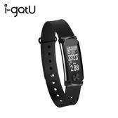 I-GOTU Q-BAND 藍牙心率健身手環 Q-68 HR