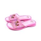 Disney 迪士尼 蘇菲亞小公主 拖鞋 粉紅色 中童 童鞋 SOKS97503 no895