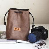 佳能100d 200d 70D 750D 80D 5D4 3 60d單反相機收納袋防水攝影包 優家小鋪