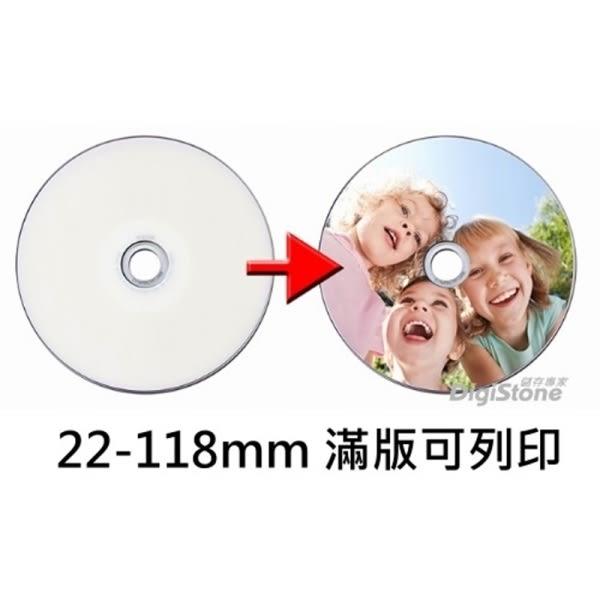 ◆加贈DVD棉套+免運費◆錸德 Ritek 空白光碟片 X版 16X DVD-R 4.7GB  白色滿版可印片/3760dpi X 600P