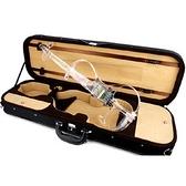 JYC SV-500 水晶靜音提琴(藍光/白光切換換色)~首賣限量登場!!預購