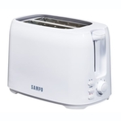 ◤A級福利品‧數量有限◢ SAMPO 聲寶 雙槽防燙烤麵包機TR-SC65C