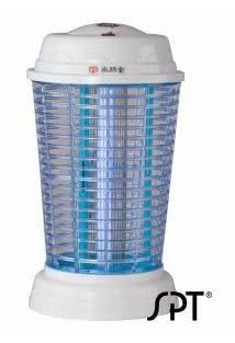 尚朋堂 10W電子捕蚊燈 SET-3310 ★6期0利率↘