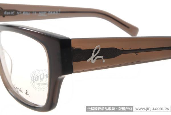 【金橘眼鏡】agnes b.眼鏡 原廠正品#ABP212 W09透灰