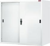 624-5 雪白櫃(DU-88M) W88×D40×H88公分
