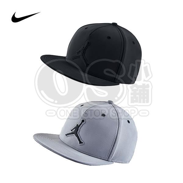 (特價) Nike AIR JORDAN 反光棒球帽 801773-096銀 801773-010黑 深灰  Jordan 5 Retro Snapback 【代購】