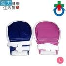 【海夫健康生活館】杏華 約束手套 網狀 L號 雙包裝(UC2002)