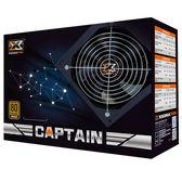 Xigmatek CAPTAIN 600W 80+銅牌 電源供應器