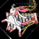 【一番賞】寶可夢 EIEVUI MELODIES 伊布音樂會 金屬質感吊飾 仙子伊布【生日禮物交換禮物】星光電玩