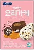 韓國 智慧媽媽 BEBECOOK 初食拌飯香鬆-雞肉味噌28g(12個月以上)