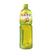 古道百香綠茶1500ml【愛買】