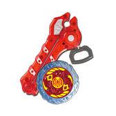 特價 魔幻陀螺II 焰天火龍王套裝  含獸能引擎發射器 TOYeGO 玩具e哥