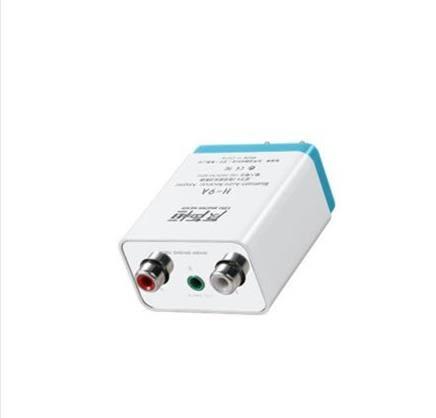 4.2藍芽接收器轉換音箱功放耳機音頻模塊無損家用播放音響適配器