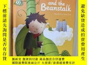 二手書博民逛書店First罕見Readers Jack and the Bean