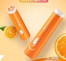 雅格LED手電筒迷你強光可充電鋰電池家用戶外學生兒童便攜小手電 3C優購