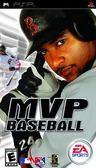 PSP MVP Baseball MVP棒球(美版代購)