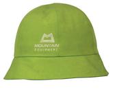 Mountain Equipment 英國 韓版 GT漁夫帽 女款 MEK-001 蘋果綠 旅遊 登山 Goretex 防水帽 防水透氣【易遨遊】