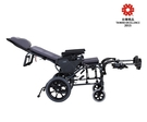 康揚 鋁合金手動輪椅 潛隨挺輪椅