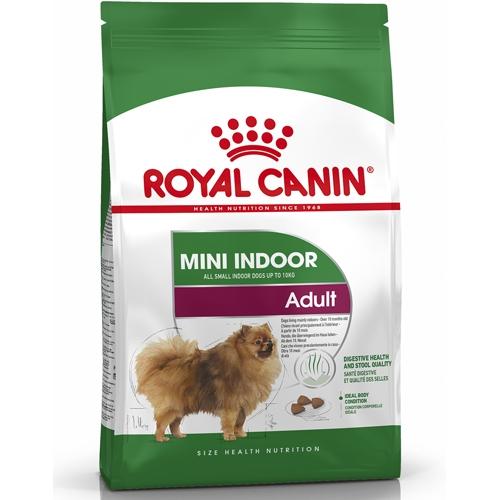 【寵物王國】法國皇家-PRIA21小型室內成犬飼料7.5kg