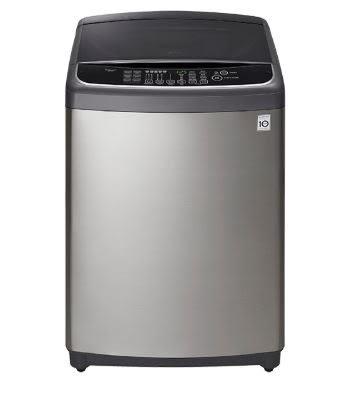 *~新家電錧~*【LG樂金 WT-SD126HVG 】6MOTION DD直立式變頻洗衣機 不銹鋼銀 / 12公斤洗衣容量