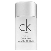 CK one 體香膏 75g
