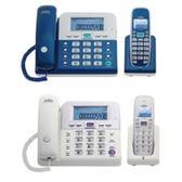 聲寶 SAMPO  CT-W1103NL 2.4Ghz高頻數位無線電話白