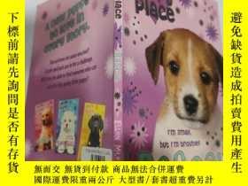 二手書博民逛書店puppy罕見place rascal 小狗地方流氓..Y200392
