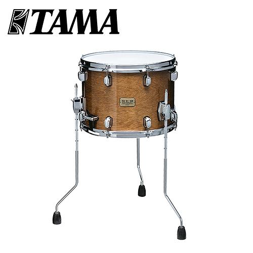 【敦煌樂器】TAMA S.L.P. Duo Birch LBH1410L  兩用樺木小鼓