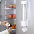 一次性紙杯架防塵飲水機自動取杯器水杯分杯塑膠杯子架落杯器杯膠  ATF 極有家