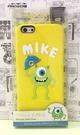 【震撼精品百貨】迪士尼 DISNEY 怪獸大學~IPHONE6PLUS矽膠手機殼~大眼怪#07975