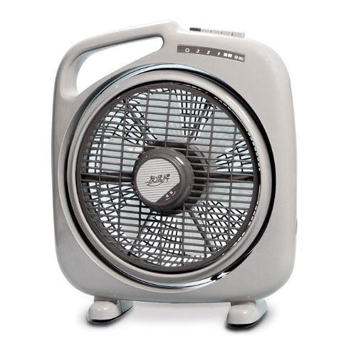 【奇奇文具】友情牌 KB-1082 10吋 箱型電風扇/立扇/電扇