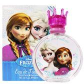Disney Frozen 冰雪奇緣淡香水(100ml)