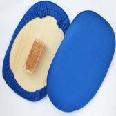 燙衣手托式衣服熨燙墊包 托柄手持式燙衣板耐高溫燙衣工具小饅頭