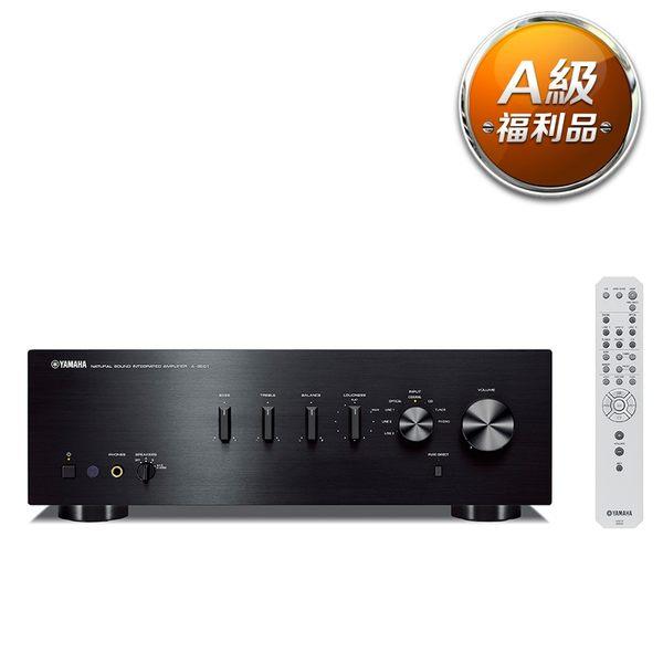 【A級福利品】Yamaha A-S501 Hi-Fi擴大機