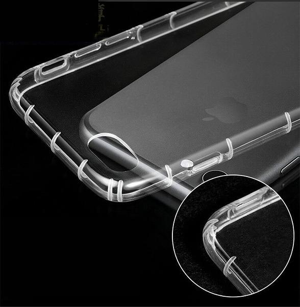 【SZ93】華碩ZenFone5Z手機殼 超薄矽膠防摔氣墊 ZS620K手機軟殼 ZE620KL手機殼