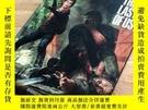 二手書博民逛書店The罕見Art of The Last of Us 最後生還者 - 末日遊戲設定(微瑕)Y431958 Da