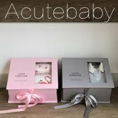 嬰兒禮盒新生兒出生送禮滿月百日宴禮物男女寶寶高檔套盒春夏棉質【優惠兩天】JY