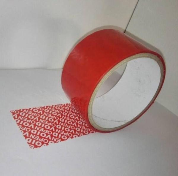 防拆膠帶【NT038】保密膠帶 封緘膠帶 防偽膠帶 防拆膠帶 轉印膠帶 封箱膠帶