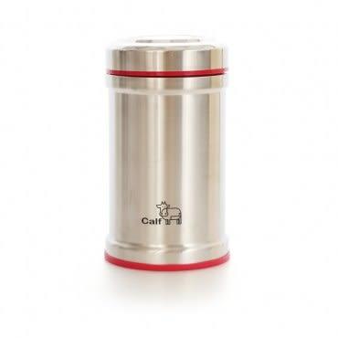 牛頭牌 小牛夯夯多用途保溫食物罐600ml(紅)